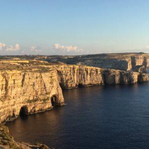 Flo Azure In Gozo, Malta