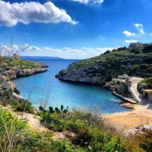 Mgarr Ix-Xini In Gozo, Malta