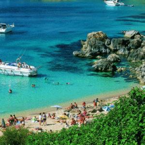 Paradise Bay In Malta