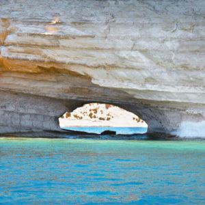 Ras Il-Fniek In Malta