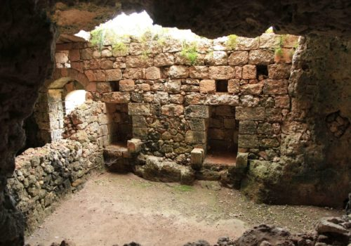 Xemxija Heritage In Malta